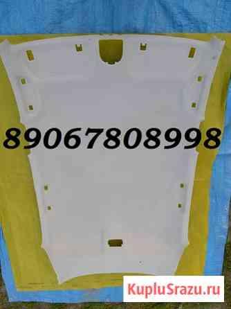 Обшивка потолка пежо 308 peugeot 308 Краснодар