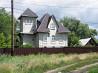 Красивый дом с озером в Красноярском районе Самарской области