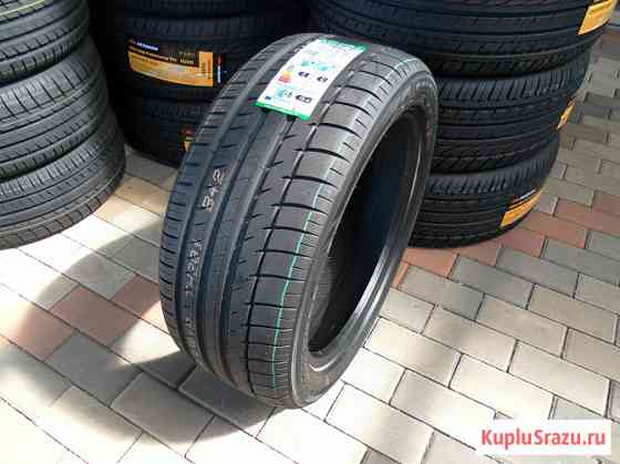 Новые шины 245/45 R18 Triangle TH201 Sportex Краснодар