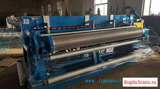 Автомат для производства сварной сетки Краснодар