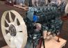 Двигатель D12.42 HOWO A7