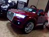 Детский электромобиль от 1 года Audi Q7 Ульяновск