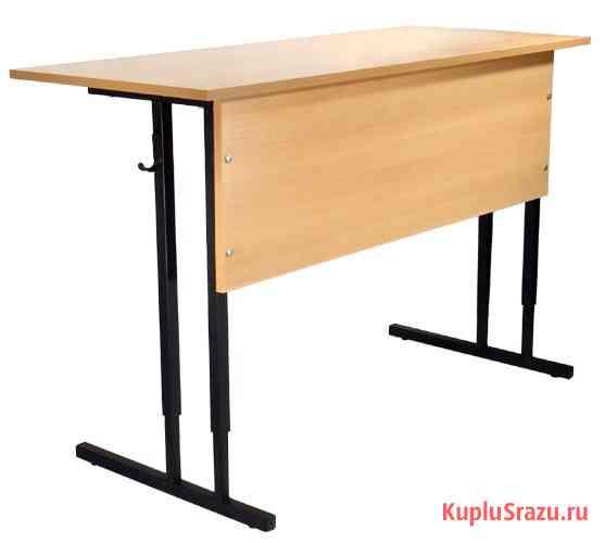 Столы офисные корпусные, Столы в аудиторию, Парты, Обеденные столы Хабаровск
