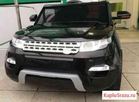 Электромобиль KT8888 Range Rover Style Ульяновск