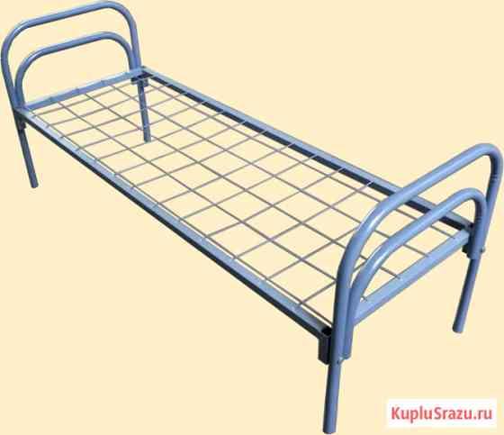 Кровати металлические от изготовителя, Кровати в гостиницы, отели Москва