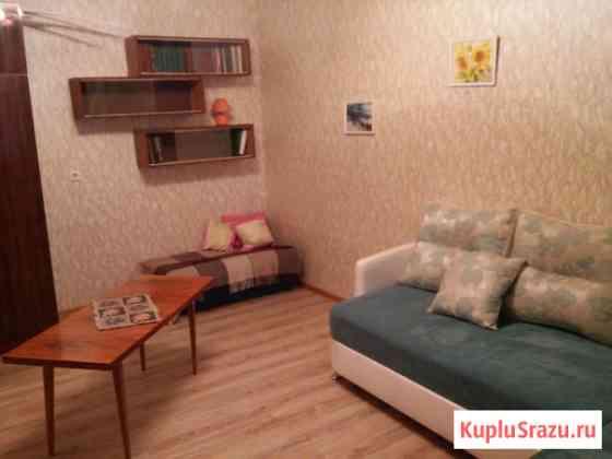 Сдается уютная квартира