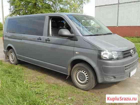 Экспресс перевозки на микроавтобусе грузопассажирском Киров