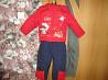 Курточка+Комбенизон детский зимний новый рост 92-104 см