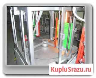 Автомат спайки ворса дисковой щетки для дорожно-уборочных машин Рязань