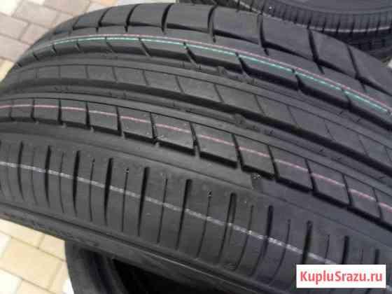 Новые летние шины 225/35 R19 Triangle TH201 Sportex Краснодар