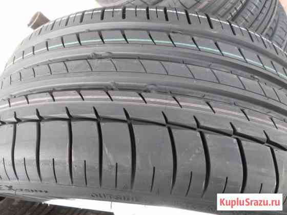 Новые летние шины 225/35 R20 Triangle TH201 Sportex Краснодар
