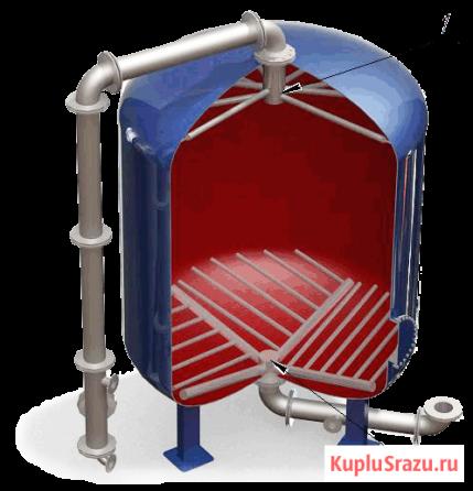 Дренажные системы (ДРУ) щелевого типа для фильтров ФИПа, ФОВ, ФСУ, кол Челябинск