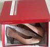 Туфли женские, натуральная кожа, Германия, р-38