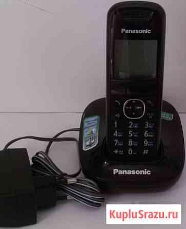 Телефон Panasonic KX-TG5511 новый Новосибирск