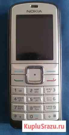 Телефон Nokia 6070, зу, гарнитура, чехол Новосибирск