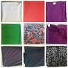Ткань для шитья: более 60 отрезов