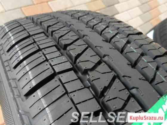 Новые шины 235/55 R18 Triangle TR257 Краснодар