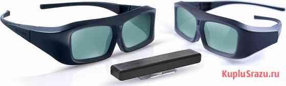 Philips PTA02/00 3D очки