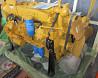 Двигатель WD10G210E22 на погрузчик SEM 652B