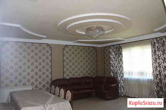 Новый комфортный дом в Раевке Новороссийск