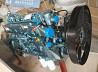 Двигатель WD615.47 для Howo 8x4