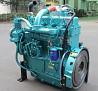Двигатель 4DHZY4 на погрузчик