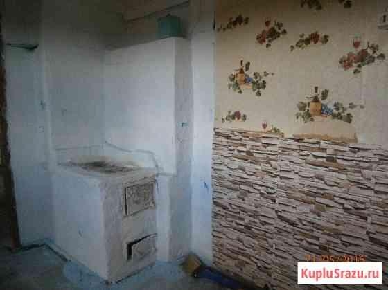 Продам квартиру на земле, Камарчага Красноярск