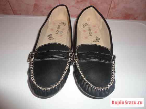Туфли женские новые размер 40, 41 Киров
