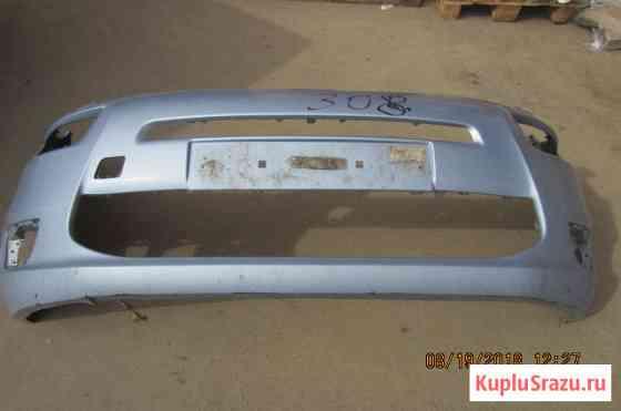 Бампер передний Citroen C4 Grand Picasso 2014> Санкт-Петербург