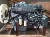 Двигатель WD615 Евро 2