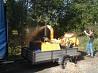 Аренда измельчителя деревьев в Солнечногорске