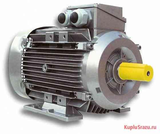 Электродвигатели АИР71,80,90,100,112,132,160,180,200,225 в Твери Тверь