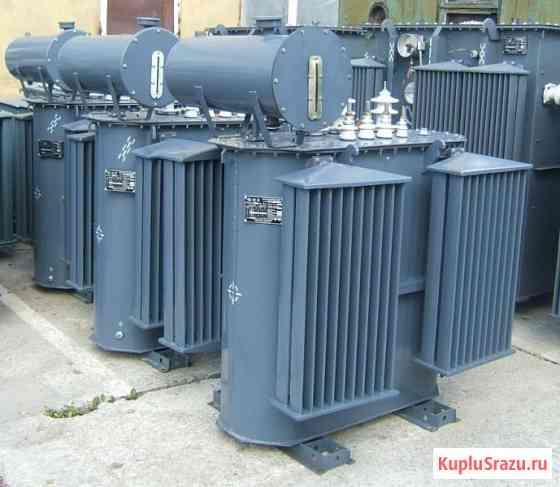 Трансформатор ТМ-630, 400, 250, 160 кВа. Подстанции КТП Тверь