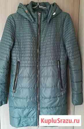 Куртка-полупальто р-46(48) Новосибирск