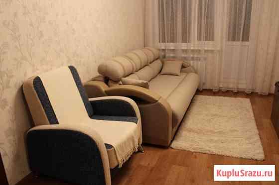 Сдается двухкомнатная квартира по адресу: Кирова 39