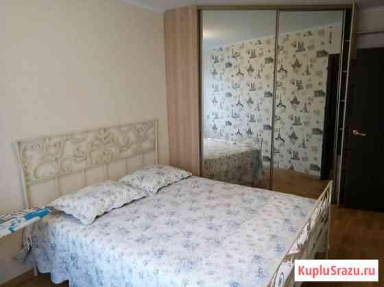 Сдается двухкомнатная квартира по адресу: ул. Комсомольская 5