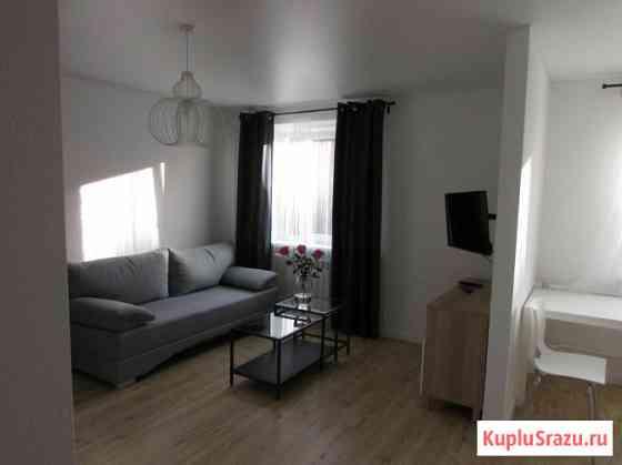 Сдается однокомнатная квартира по адресу: ул. Мира 9