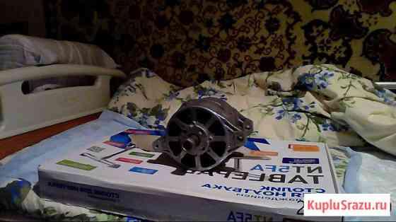 Генератор Г250-Ж1 12В 40А Москвич Новый производство СССР с хранения Санкт-Петербург