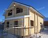 Строительство домов, Домокомплекты из Профилированного Бруса