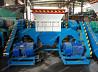 Шредер двухвальный для отходов пластика, дерева ДШВ-1200 - от Производителя
