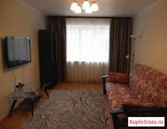 Сдается квартира по адресу улица Ульянова, 6