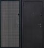 Входная дверь Гарда муар 7,5 см Венге тобакко
