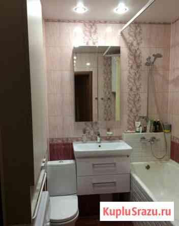 Сдается квартира по адресу улица Братьев Серебряковых, 14