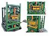 Вибростанки, Вибропрессы по производству и теплоблоков от 1000 блоков