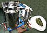 Альфа-Эфир оборудование для получения эфирных масел и гидролатов