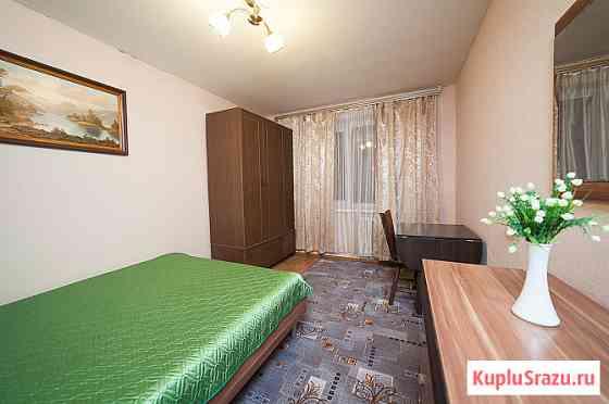 Квартира в самом престижном и удобном для проживания районе - Голутвин Коломна