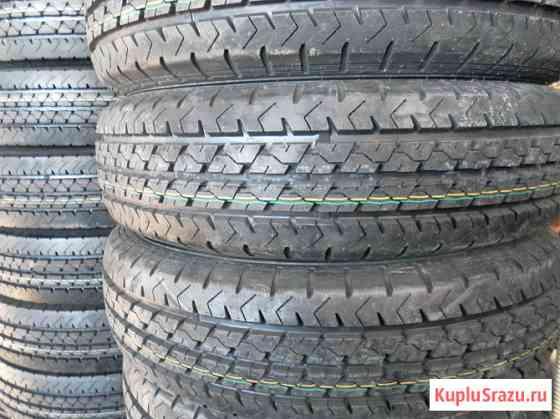 Новые грузовые шины 195 R15 C Goform G325 Краснодар