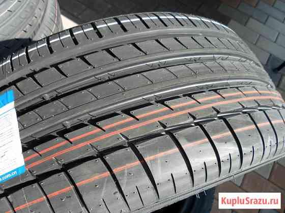Новые летние шины 245/35 R19 TRIANGLE TH201 Краснодар