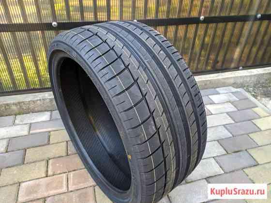 Новые летние шины 245/35 R20 Triangle TH201 Sportex Краснодар