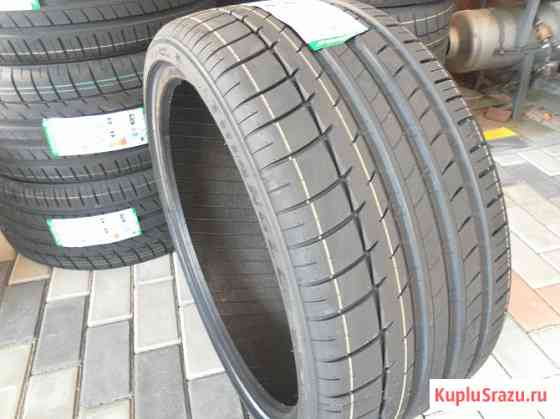 Новые летние шины 245/40 R20 Triangle TH201 Sportex Краснодар